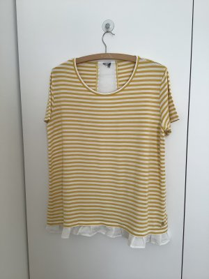 Stripe Shirt primrose-oatmeal