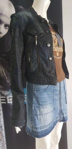 RL ralph Lauren shirt jeansrock small