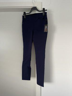 Ralph Lauren Pantalon de sport bleu foncé