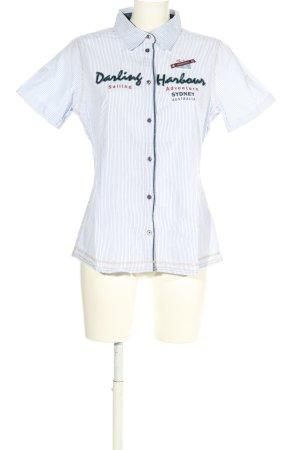 Roadsign australia Camisa de manga corta letras impresas look casual