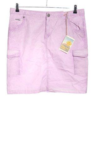 Roadsign australia Minirock pink Casual-Look