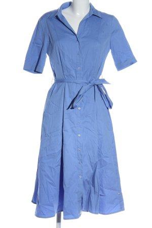 robe légère by Vera Mont Blusenkleid blau Elegant