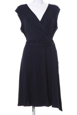 robe légère by Vera Mont Jerseykleid schwarz Elegant