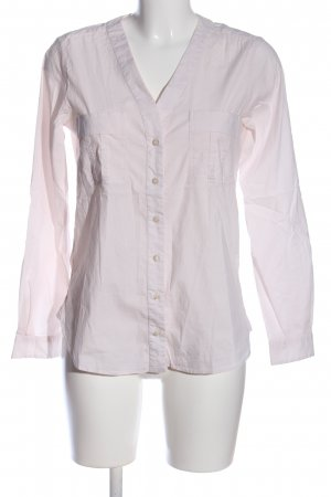 Robert Friedman Hemd-Bluse weiß Casual-Look