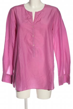 Robert Friedman Hemd-Bluse pink Casual-Look