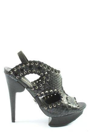 Roberta farc High Heel Sandaletten