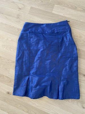 Roberta scarpa Rock 36 blau feinstes Leinen edel so cute miu