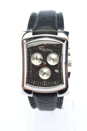 Roberto Cavalli Zegarek analogowy Wielokolorowy W stylu casual