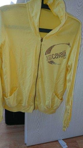 Roberto Cavalli, Anzug, schlaf/Haus Anzug, gelb, Gr. M, just cavalli, Luxus, NP 349@