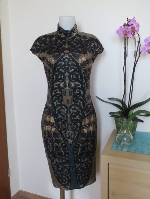 Roberto Cavalli CLASS Kleid, Gr IT 42 / DE 36