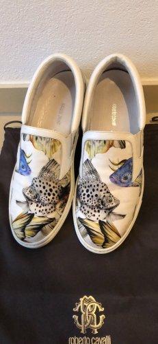 Roberto Cavalli Damen Slippers