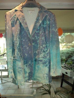Roberto Cavalli Trouser Suit multicolored