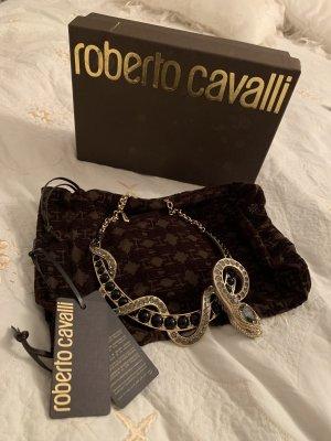 Roberto Cavalli Halskette neupreis 1100€