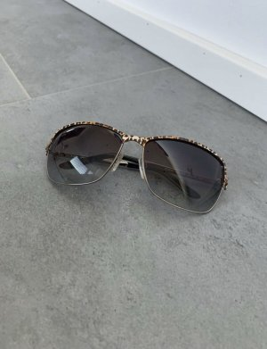 Roberto Cavalli Just Cavalli Sonnenbrille Sunglasses Leopard Print