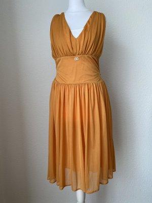 Roberto Cavalli Kleid Abendkleid Sommerkleid Gr 38