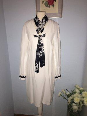 Roberto Cavalli Kleid aus Seide und Viskose