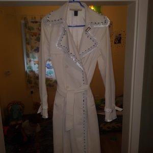 Roberto Cavalli Geklede jurk veelkleurig