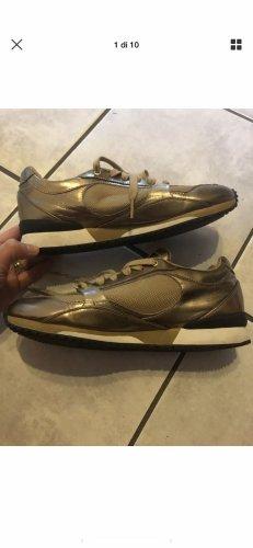 Roberto cavalli originale sneaker top Zustand gr 40 np 350€