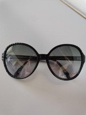 Roberto Cavalli Okulary czarny