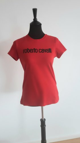 Roberto Cavalli T-Shirt Gr. M neuwertig