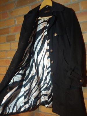 Roberto Cavalli Between-Seasons Jacket black