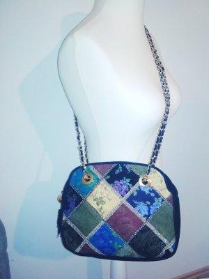 Roberto Cavalli Vintage Handtasche *Leder*