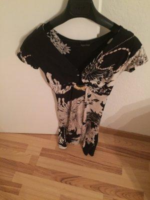 Roberto Cavalli Fashion white-black
