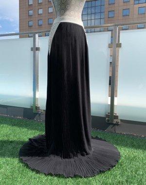 CLASS Roberto Cavalli Falda larga blanco-negro
