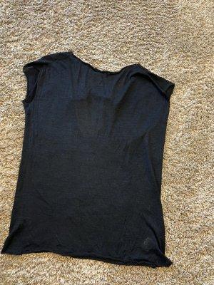 Roberto Collina Backless Top black