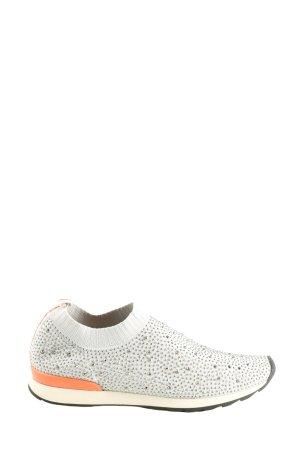 Roberto Della Croce Sneaker slip-on multicolore