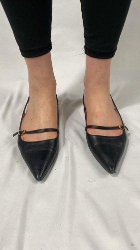 Roberto Festa Zapatos Mary Jane negro