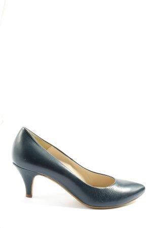 Roberto Santi Zapatos Informales azul look casual