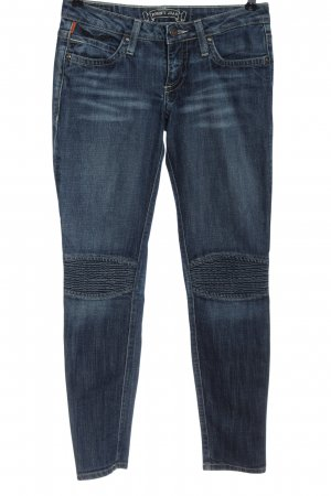 Robin's Jean Low Rise Jeans blue casual look
