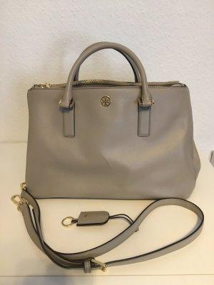 Robinson Double Zip Bag von Tory Burch