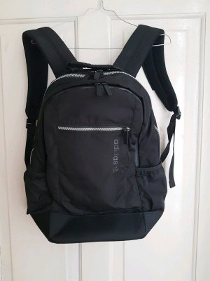 Adidas Originals School Backpack black