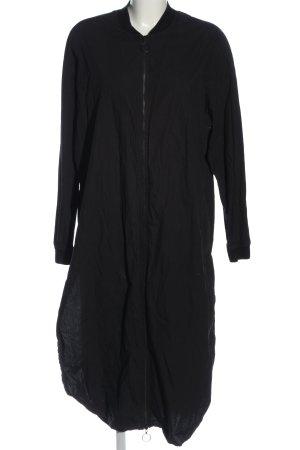 Rocawear Lange Jacke schwarz Casual-Look