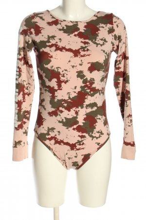 Rocawear Body stampa integrale stile casual