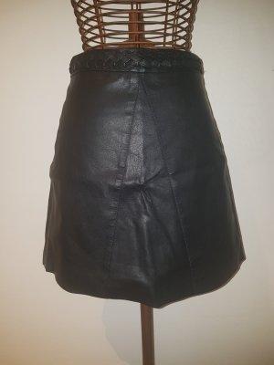 New Yorker Spódnico-spodenki czarny