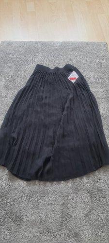 C&A Maxi Skirt black polyester