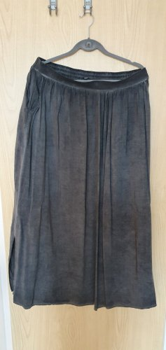 Soxxc Cargo Skirt dark grey