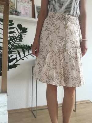 Bernd Berger Midi Skirt multicolored