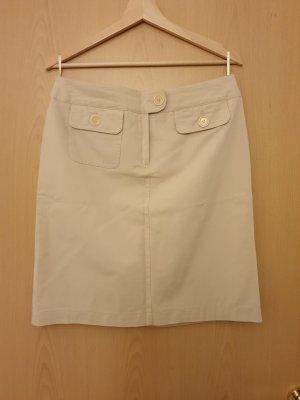 Comma Asymmetry Skirt cream