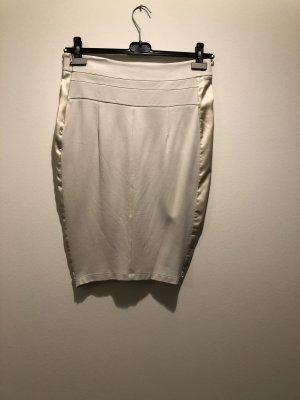 Patricia Pepe Pencil Skirt light grey