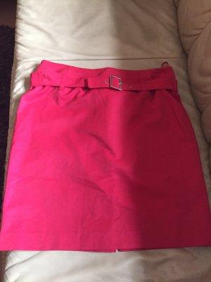 Aust Mini-jupe rouge