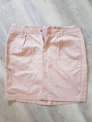 Montego Miniskirt dusky pink