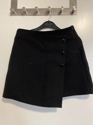 Pimkie Falda pantalón negro