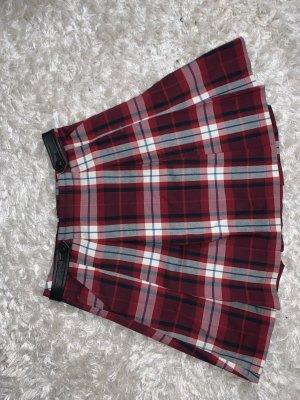 Orsay Plaid Skirt multicolored