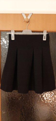 Orsay Rok met hoge taille zwart