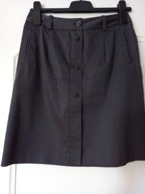 Mexx Godet Skirt grey