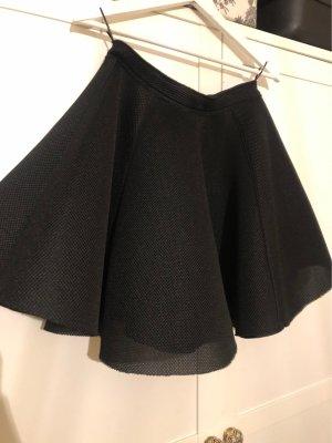 Cliche Rozkloszowana spódnica czarny